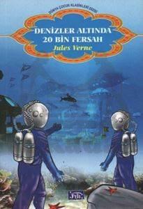Denizler Altında <br/>20 Bin Fersah