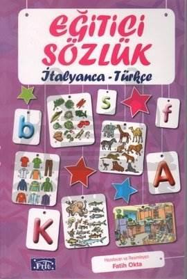 Eğitici Sözlük - İtalyanca / Türkçe