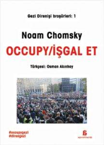 Occupy/İşgal Et