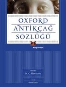 Oxford Antikçağ <br/>Sözlüğü