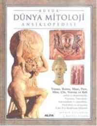 Dünya Mitoloji <br/>Ansiklopedisi