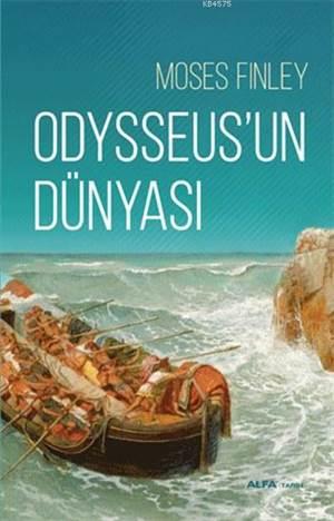 Odysseusun <br/>Dünyası