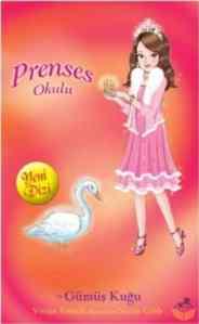Prenses Okulu 24 - Prenses Sarah ve Gümüş Kuğu; İnci Sarayda