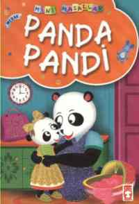 Panda Pandi; (Mera ...