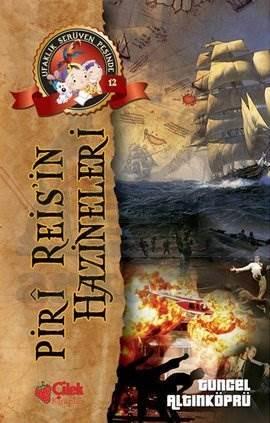 Piri Reis'in Hazineleri
