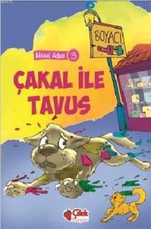 Çakal İle Tavus