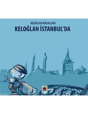 Keloğlan İstanbul'da