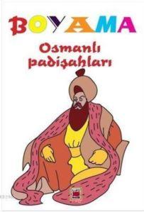 Boyama Osmanlı Pad ...
