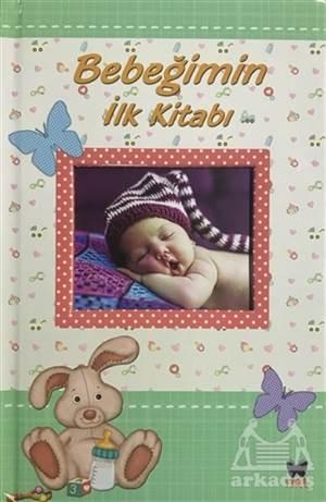 Bebeğimin İlk Kitabı
