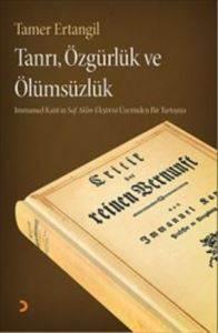 Tanrı, Özgürlük ve Ölümsüzlük; Immanuel Kantın Saf Aklın Eleştirisi Üzerinden Bir Tartışma