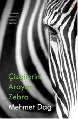 Çizgilerini Arayan Zebra