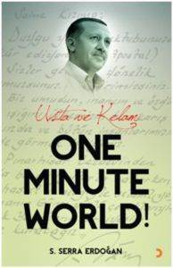 One Minute World!; Usta ve Kelam