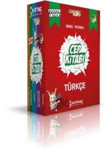 KPSS Genel Yetenek Genel Kültür Cep Kitabı