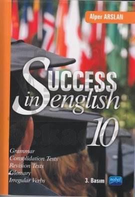 Success in English 10