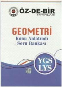 Özdebir YGS-LYS Geometri Konu Anlatımlı Soru Bankası