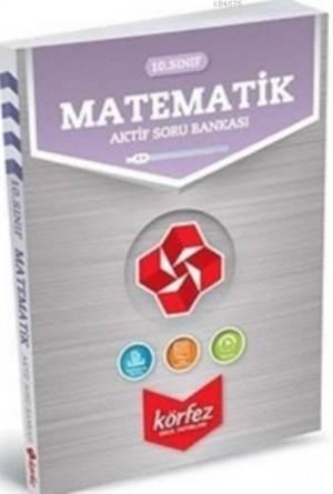 10.Sınıf Matematik Aktif Soru Bankası