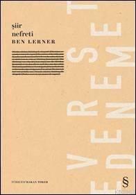 Şiir Nefreti