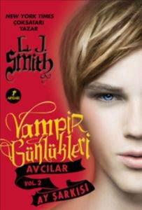 Vampir Günlükleri  ...