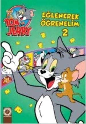 Tom Ve Jery Eğlenerek Öğrenelim 2