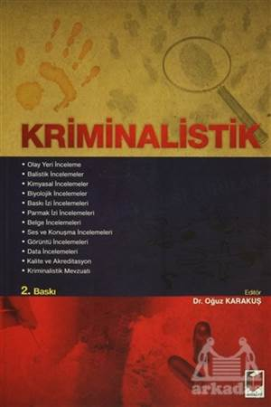 Kriminalistik
