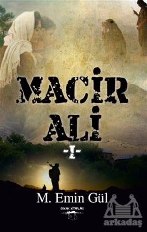 Macir Ali - 1