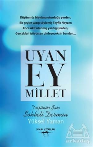 Uyan Ey Millet
