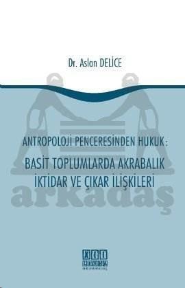 Antropoloji Pencer ...