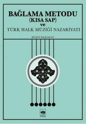 Bağlama Metodu (Kısa Sap) Ve Türk Halk Müziği