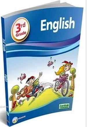 3. Sınıf English Yapılandırıcı Eğitim Sistemi