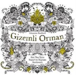 Gizemli Orman; Her ...