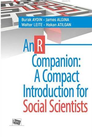 An R Companion : A Compact Introduction For Social Scientists