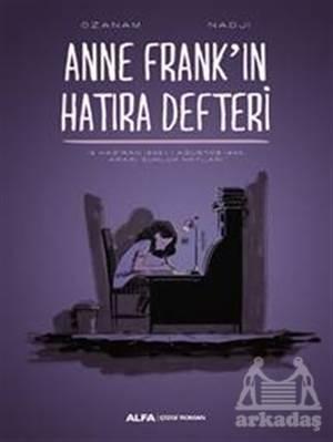 Anne Frank'in Hatı ...