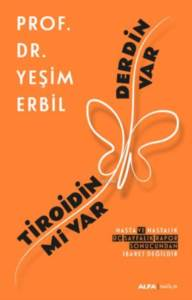 Tiroidin Mi Var <br/>Derdin Var