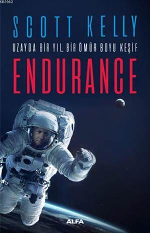 Uzayda Bir Yıl Bir Ömür Boyu Keşif Endurance
