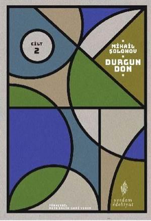 Durgun Don - 2. Cilt