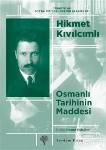 Osmanlı Tarihinin Maddesi