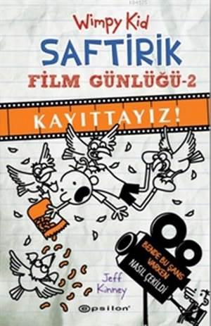 Saftirik Film <br/>Günlüğü – 2 K ...