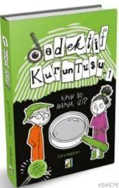 Dedektif Kuruntusu ...