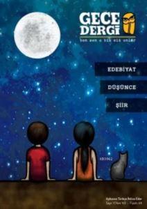 Gece Dergi 1.Sayı