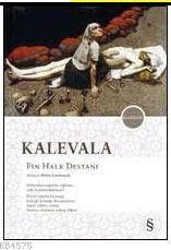 Kalevala; Fin Halk ...