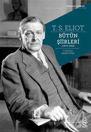 T. S. Eliot Bütün  ...