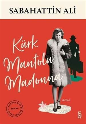 Kürk Mantolu <br/>Madonna