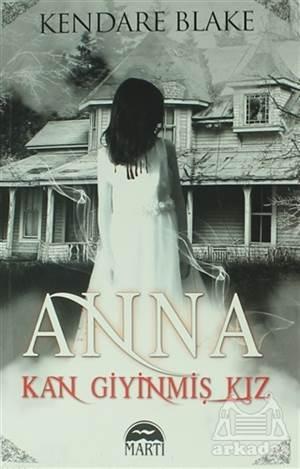 Anna: Kan Giyinmiş Kız (Özel Seri)
