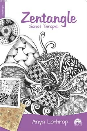 Zentangle; Sanat Terapisi