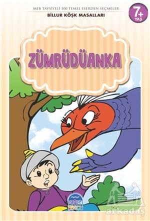 Zümrüdüanka - Billur Köşk Masalları