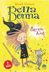 Bella Donna - Büyülü Kedi