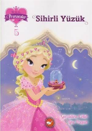Sihirli Yüzük; Bir İki Üç Prensesler 5