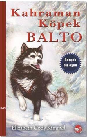 Kahraman Köpek Balto