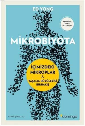 Mikrobiyota; İçimi ...