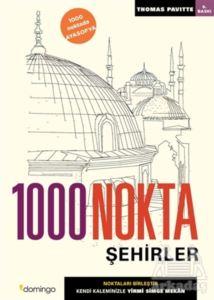 1000 Nokta - Şehirler